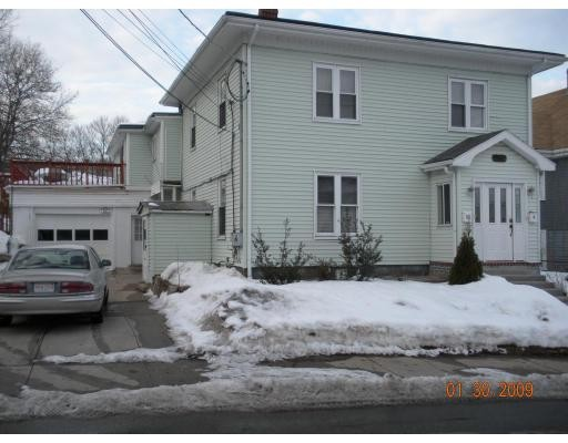 Single Family Home for Rent at 9 Nichols Street Norwood, Massachusetts 02062 United States