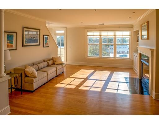 Condominium for Sale at 39 Intrepid Circle Marblehead, Massachusetts 01945 United States