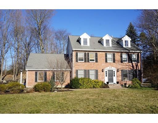 Single Family Home for Sale at 2 Old Stonebridge Path Westborough, Massachusetts 01581 United States