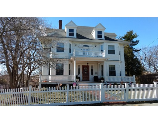 Single Family Home for Sale at 49 Dixwell Avenue Quincy, 02169 United States