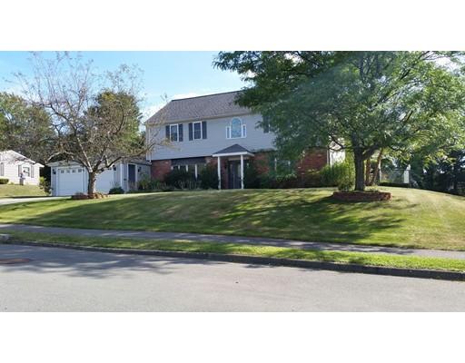 Casa Unifamiliar por un Venta en 5 Agawam Avenue Danvers, Massachusetts 01923 Estados Unidos