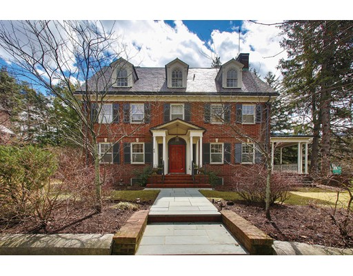46 Channing Rd, Brookline, MA 02445