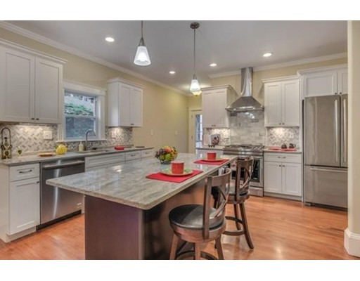 Condominium for Sale at 10 Powder House Terrace Somerville, Massachusetts 02144 United States