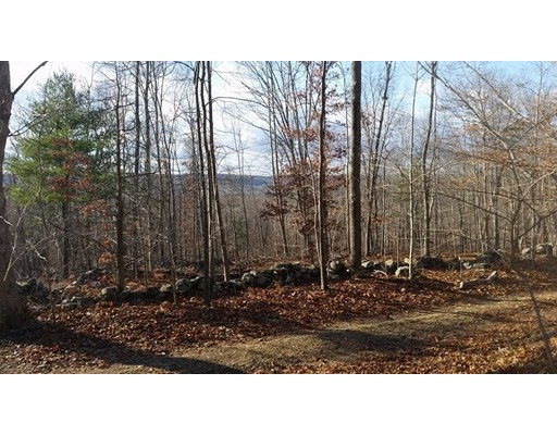 Land for Sale at Address Not Available Chaplin, Connecticut 06235 United States