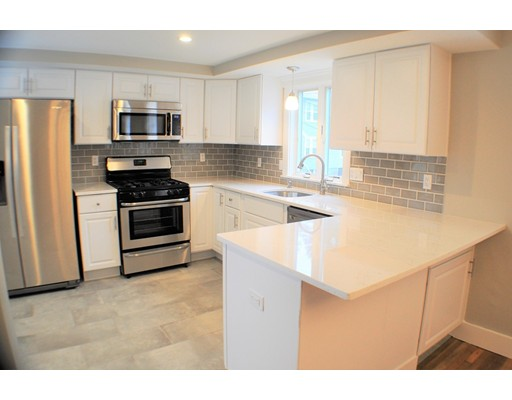 Single Family Home for Rent at 585 Adams Street Milton, Massachusetts 02186 United States