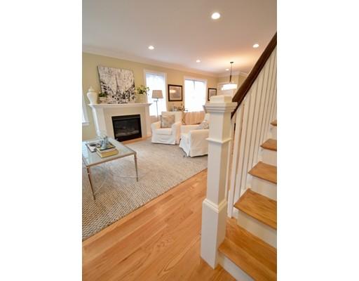 Condominium for Sale at 35 Cutter Street Somerville, Massachusetts 02145 United States