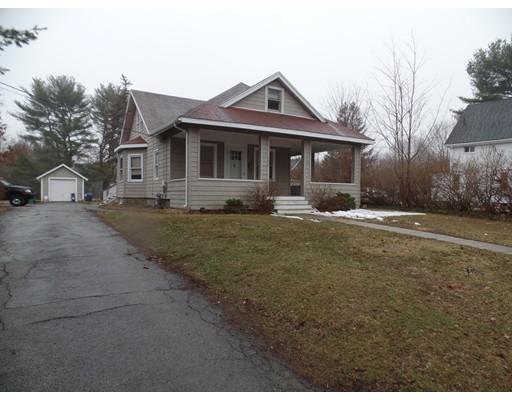 独户住宅 为 出租 在 152 Lincoln Street Easton, 02356 美国