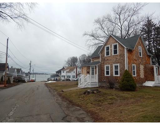独户住宅 为 出租 在 45 Holbrook Road 韦茅斯, 马萨诸塞州 02191 美国