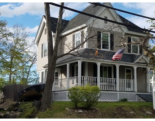 Single Family Home for Sale at 212 Crescent Street Athol, Massachusetts 01331 United States