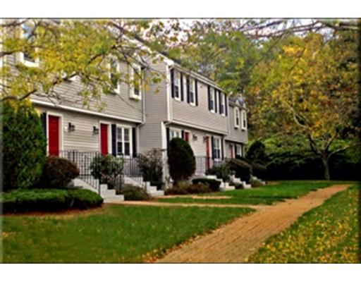 Condominium for Sale at 161 Winter Street Hanson, Massachusetts 02341 United States