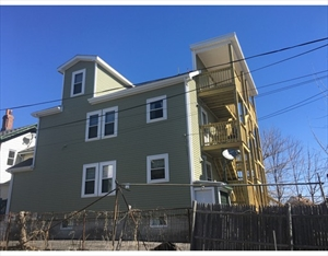 40 LINDEN  ST # C is a similar property to 60 Gibson St  Boston Ma