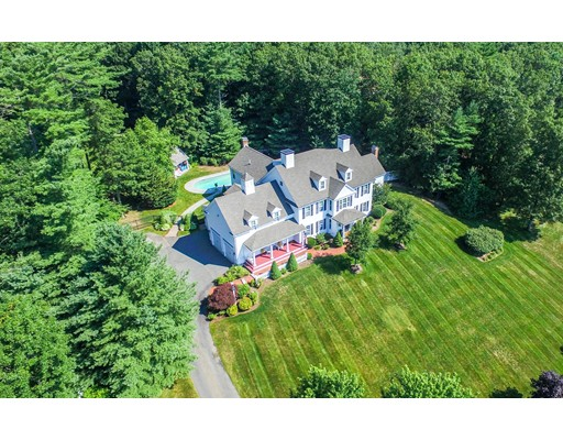 Частный односемейный дом для того Продажа на 57 Mounce Farm Way Marshfield, Массачусетс 02050 Соединенные Штаты