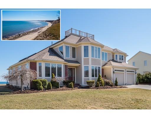独户住宅 为 销售 在 42 Oak Bluff Circle 普利茅斯, 马萨诸塞州 02360 美国