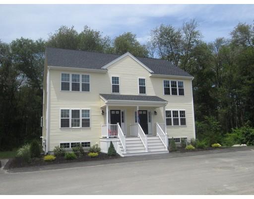 تاون هاوس للـ Rent في 855 Temple St #E3 855 Temple St #E3 Whitman, Massachusetts 02382 United States
