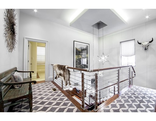 Condominium for Sale at 32 Rutland St #1L Boston, Massachusetts 02118 United States