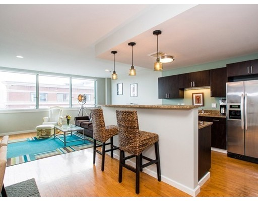 Additional photo for property listing at 234 Causeway Street  Boston, Massachusetts 02114 Estados Unidos