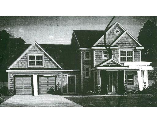 独户住宅 为 销售 在 2 Brook Road 艾什本罕, 马萨诸塞州 01430 美国