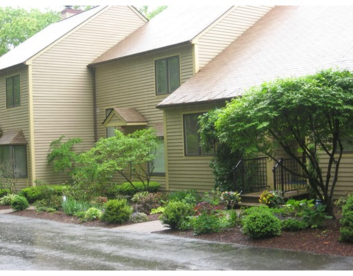 Additional photo for property listing at 22 Bentwood Drive  Sturbridge, Massachusetts 01566 Estados Unidos