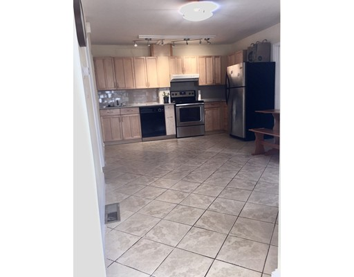 Single Family Home for Rent at 78 Mayor Thomas J McGrath Hwy Quincy, Massachusetts 02169 United States