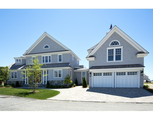 Single Family Home for Sale at 5 Coastline Drive 5 Coastline Drive Mashpee, Massachusetts 02649 United States