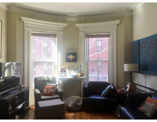 Additional photo for property listing at 23 Hanson Street 23 Hanson Street Boston, Массачусетс 02118 Соединенные Штаты