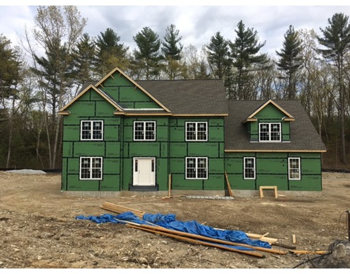 Lot 2 Old Dunstable Road, Groton, MA 01450