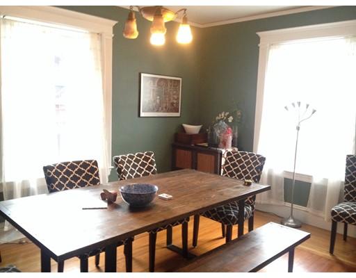Additional photo for property listing at 11 Grovenor  波士顿, 马萨诸塞州 02130 美国