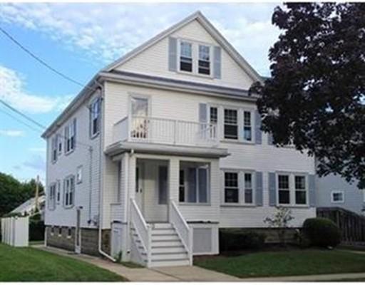 独户住宅 为 出租 在 85 Lewis Road 贝尔蒙, 马萨诸塞州 02478 美国