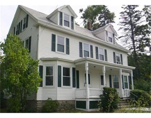 Single Family Home for Rent at 30 Goldsmith Street Littleton, Massachusetts 01460 United States