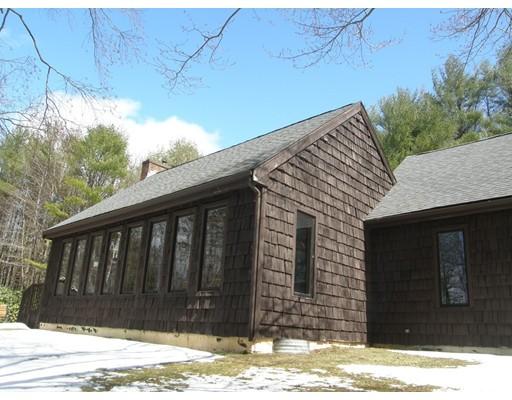 独户住宅 为 销售 在 302 Wheeler Avenue Orange, 马萨诸塞州 01364 美国