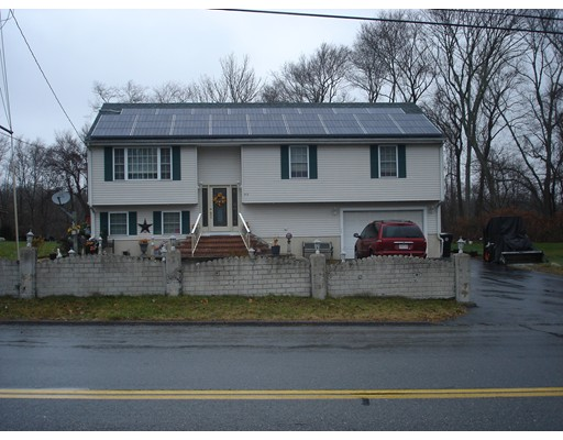 Additional photo for property listing at 413 Cross Road  Dartmouth, Massachusetts 02747 United States