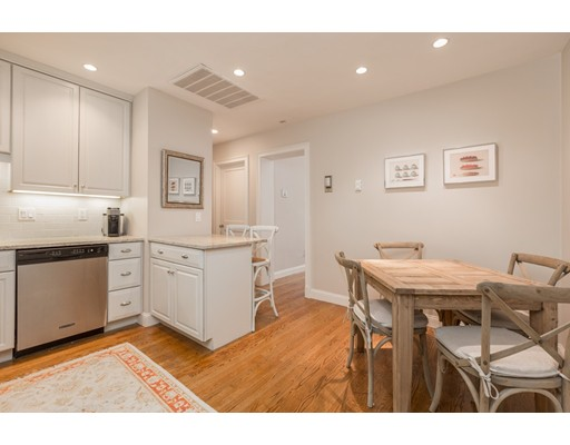 Casa Unifamiliar por un Alquiler en 160 Commonwealth Avenue Boston, Massachusetts 02116 Estados Unidos