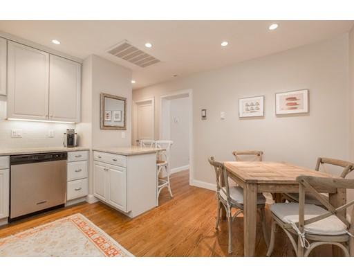 Additional photo for property listing at 160 Commonwealth Avenue  Boston, Massachusetts 02116 Estados Unidos