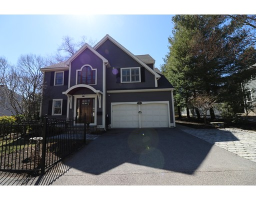 92 Thornton Rd, Needham, MA 02492