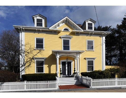 Single Family Home for Sale at 57 Orchard Street Boston, Massachusetts 02130 United States
