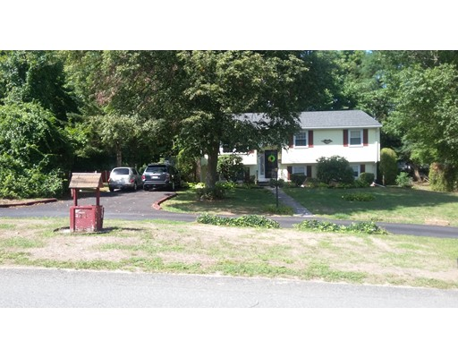 Single Family Home for Sale at 24 Glendower Street Avon, Massachusetts 02322 United States