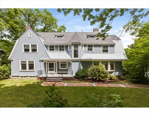 31 Montvale Rd  is a similar property to 501 Dudley Rd  Newton Ma