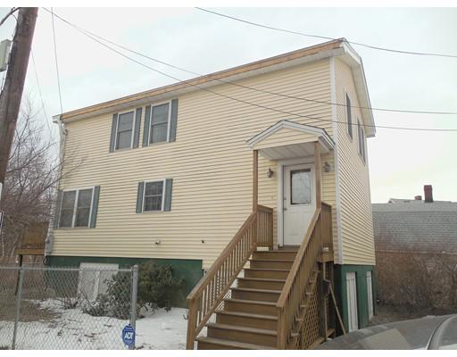 Casa Unifamiliar por un Venta en 47 Sears Street Revere, Massachusetts 02151 Estados Unidos