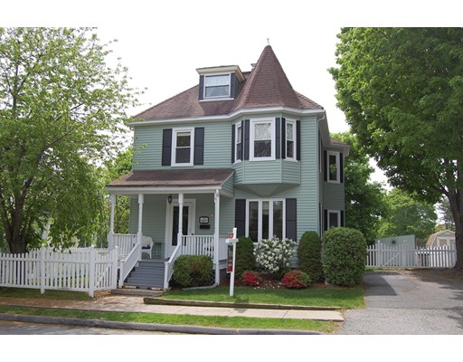 11 Beach St, Westborough, MA 01581