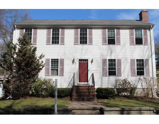 Single Family Home for Sale at 20 Main Avenue Bellingham, Massachusetts 02019 United States