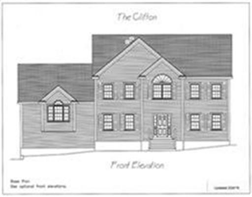 33 Eleanor Drive, Wilmington, MA 01887