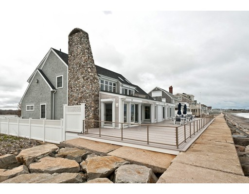 Single Family Home for Sale at 59 Surfside Road Scituate, 02066 United States