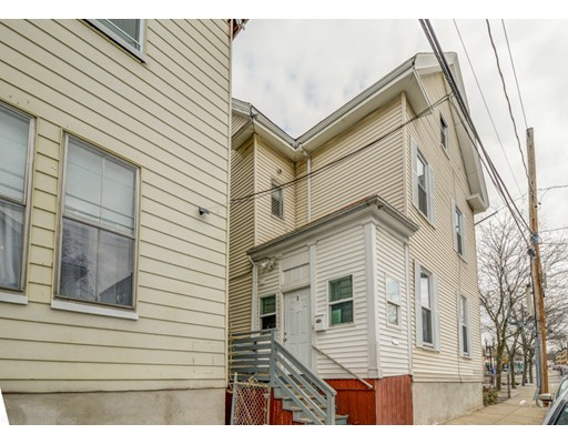 Additional photo for property listing at 3 Atherton Street  Boston, Massachusetts 02119 United States