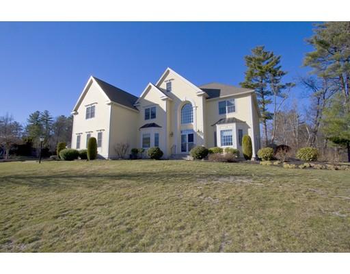 独户住宅 为 销售 在 14 Shipley Court 米德尔顿, 马萨诸塞州 01949 美国