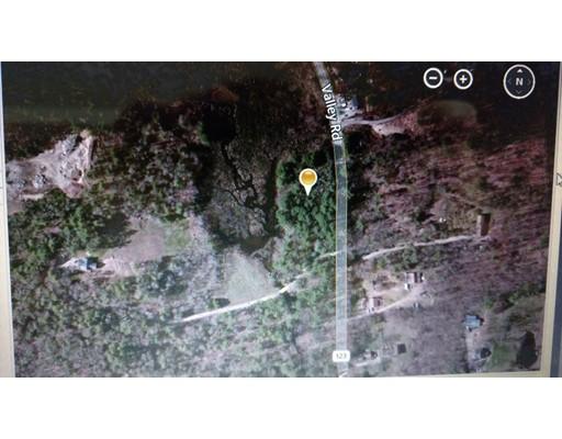 土地 为 销售 在 3 Valley Road Mason, 新罕布什尔州 03048 美国