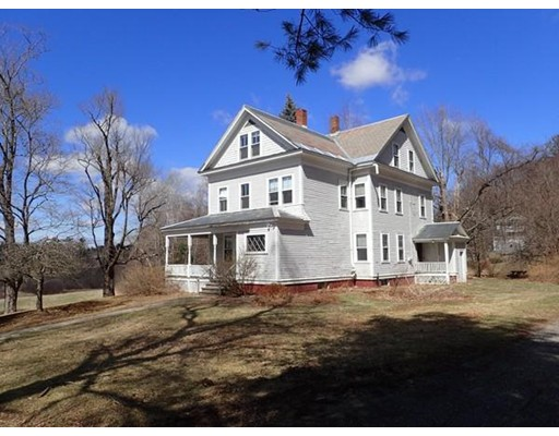 Multi-Family Home for Sale at 93 Winchester Road Northfield, 01360 United States