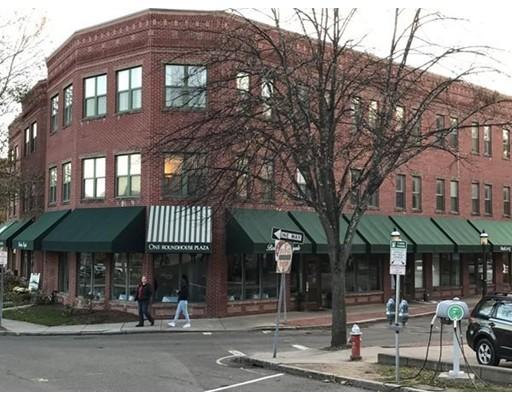 Commercial pour l à louer à Roundhouse Plaza Roundhouse Plaza Northampton, Massachusetts 01060 États-Unis