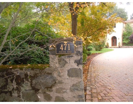 Casa Unifamiliar por un Venta en 471 Puritan Road Swampscott, Massachusetts 01907 Estados Unidos