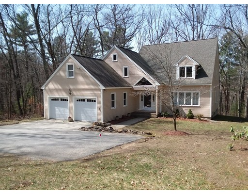 11 Ordway Rd, Hudson, MA 01749