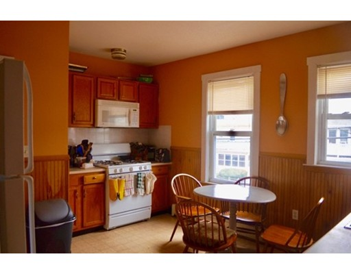Additional photo for property listing at 3 Holman Stret  Boston, Massachusetts 02134 Estados Unidos